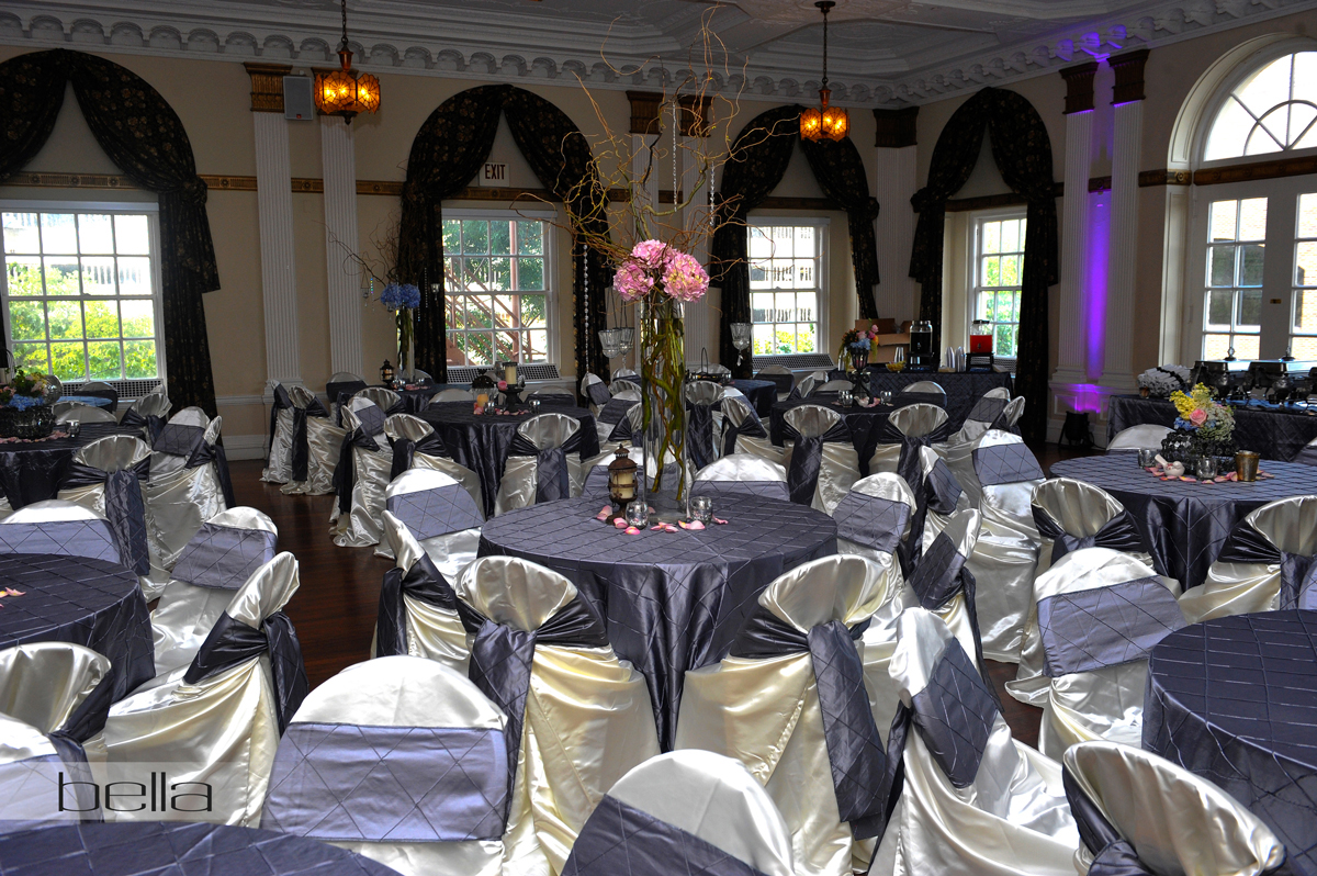 ymca - wedding reception rentals - 2039